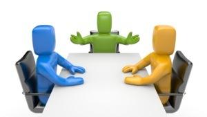 Mediation aan tafel
