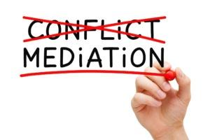 Conflict oplossen - Wiersema Mediation